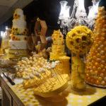 ハチミツとチーズがテーマの「ガールズパーティー」に潜入!ヒルトン東京の新デザートフェア「Happy ハニー・ホリック」レポート