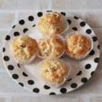 ほっこり美味しい!はちみつサツマイモマフィンの作り方&レシピ