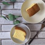 【SNSで話題】はちみつ台湾カステラの作り方&レシピ