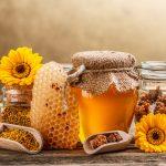 「夏バテに効くハチミツの活用法」